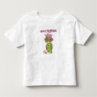 Golf Princess Toddler T-Shirt