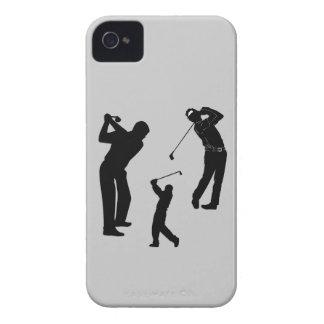 Golf Pro iPhone 4 Cases