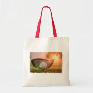 Golf Putter Small Canvas Bag