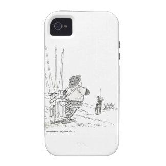 GOLF QUIJOTE Case-Mate iPhone 4 COVER