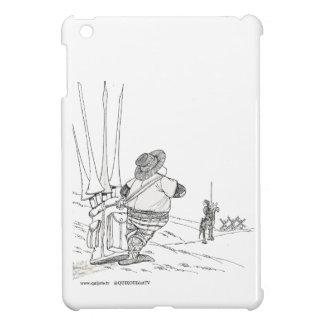 GOLF QUIJOTE iPad MINI COVERS