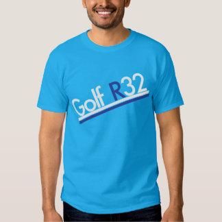 Golf R32 Shirt