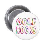 Golf Rocks Badges