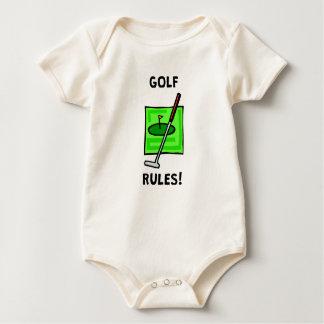Golf Rules! Creeper
