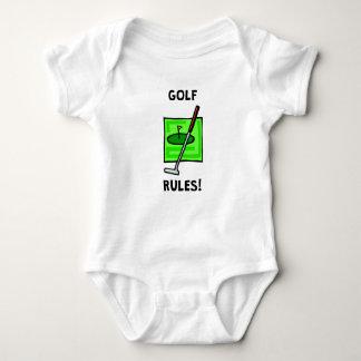 Golf Rules! Tees