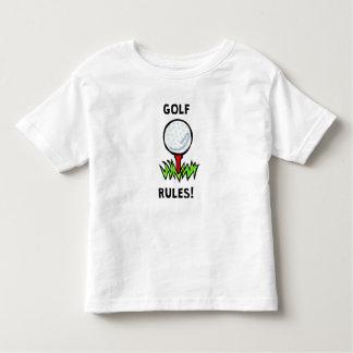 Golf Rules! T Shirt