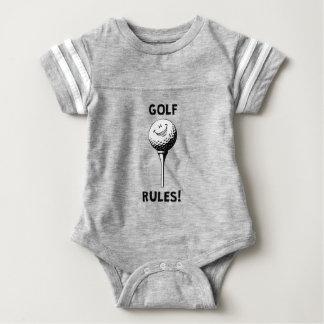 Golf Rules! Tee Shirt
