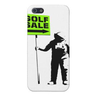Golf Sale iPhone 5 Cases