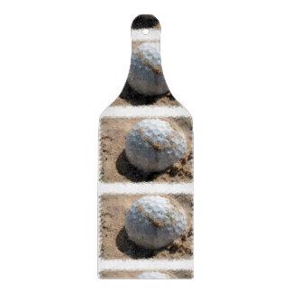 Golf Sand Pit Cutting Board