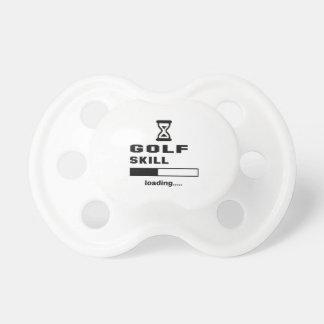 Golf skill Loading...... Dummy