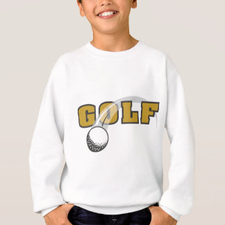 Golf Sweatshirt