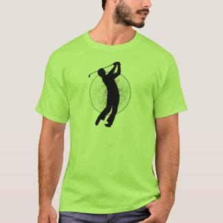 Golf Swing T-Shirt
