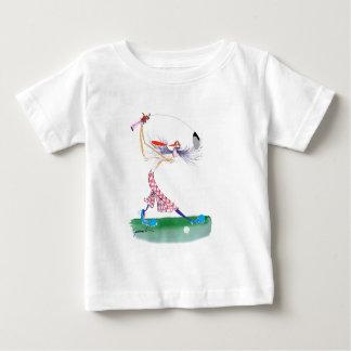 golf swing, tony fernandes baby T-Shirt
