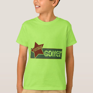 Golf T Shirts and Gifts