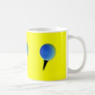 Golf Tee Mug