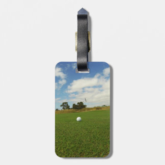 Golf The Game,_ Luggage Tag