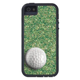 Golf Time to Putt iPhone 5 Covers
