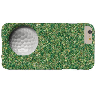 Golf Time to Putt Barely There iPhone 6 Plus Case