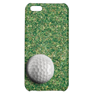 Golf Time to Putt iPhone 5C Cases