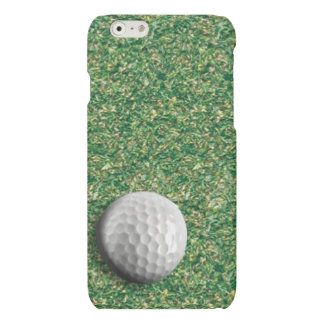Golf Time to Putt iPhone 6 Plus Case