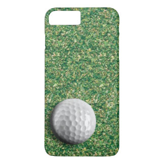 Golf Time to Putt iPhone 7 Plus Case