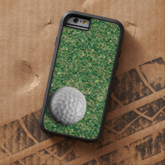 Golf Time to Putt Tough Xtreme iPhone 6 Case