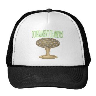 Golf Trophy Trucker Hat