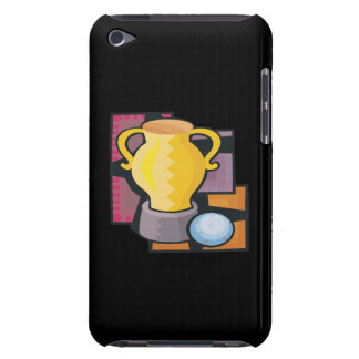 Golf Trophy Barely There iPod Cases
