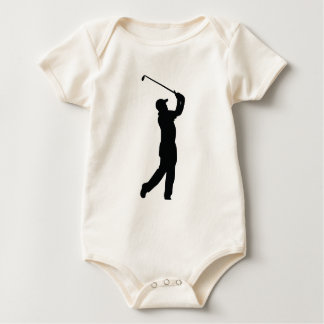 Golf Baby Creeper