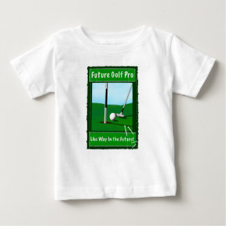 Golf Tshirt for Baby Boys