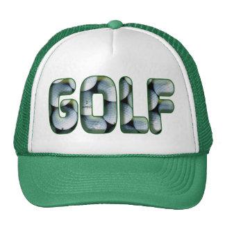 GOLF (v1) Cap
