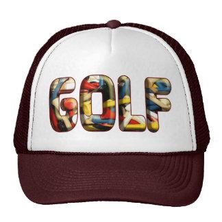 GOLF (v2) Cap