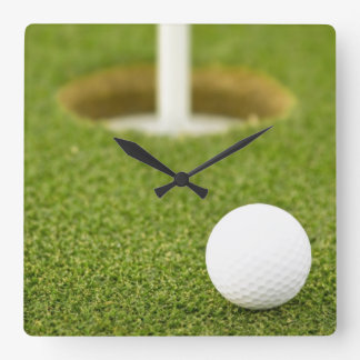 Golf Wallclocks
