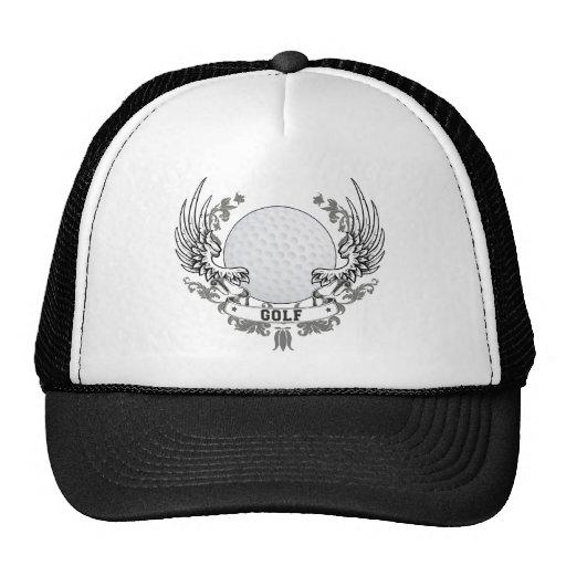 Golf Wings Hat