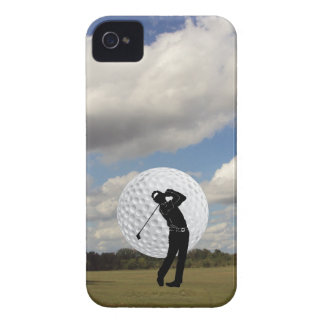 Golf World iPhone 4 Case-Mate Cases