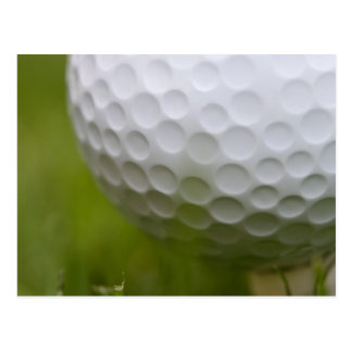 golf you say postcard