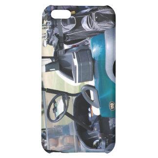 Golfcart iPhone 4 Case