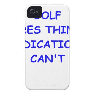 golfer Case-Mate iPhone 4 case