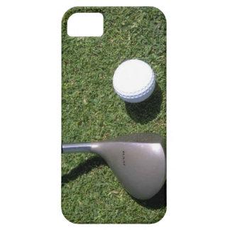 Golfer iPhone 5 Case