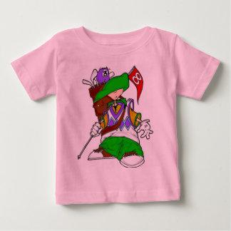 Golfer Kid Baby T-Shirt