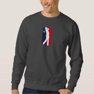 Golfer Liga Sweatshirt