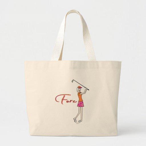 Golfer_Palm Beach Lady Collection Bag