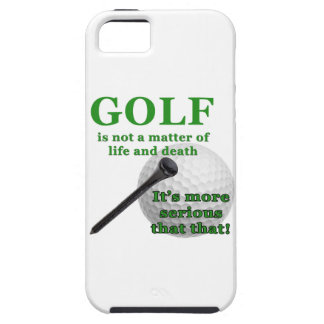 Golfer phone case iPhone 5 covers