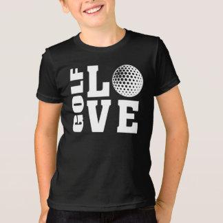 Golfer's Golf Love Golfing T-shirt