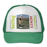 Golfing Cap
