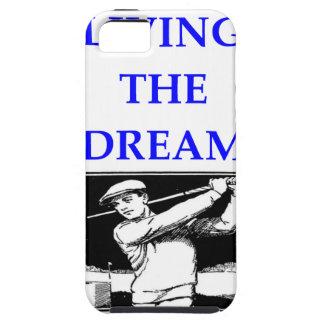 golfing iPhone 5 case