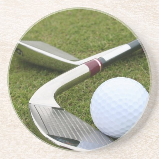 Golfing Coaster
