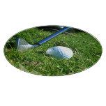 Golfing Cutting Board