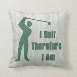 Golfing Philosophy