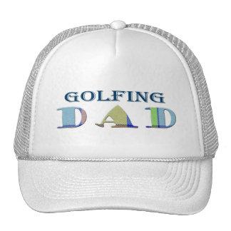 GolfingDad Cap